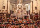 Cultos a Nuestra Señora de Montemayor en Arahal