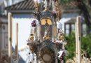 Cultos de Corpus Christi en Parroquia Santa María Magdalena de Arahal