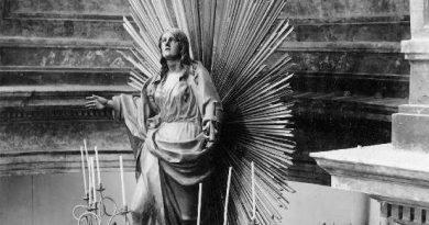 Santa María Magdalena cumple 225 años como patrona canónica de Arahal según la Santa Sede