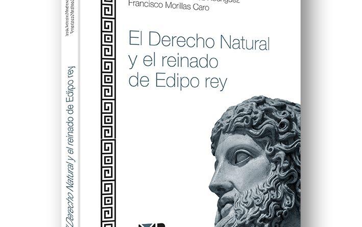José Antonio Martínez y Francisco Morillas publican un nuevo libro