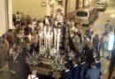 La Virgen de los Dolores del Nazareno será la primera en salir por Arahal