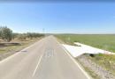 Dos heridos tras una colisión en la carretera Arahal-Paradas