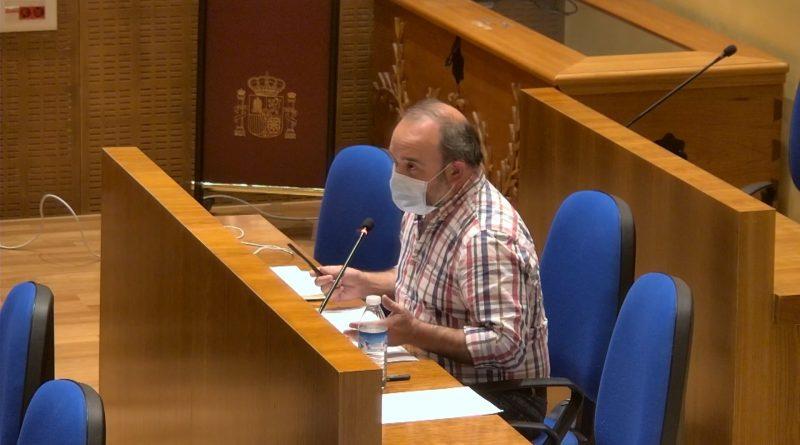 El PP de Arahal realiza una treintena de aportaciones al borrador del Presupuesto 2022