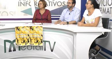Arahal pone en marcha una campaña de ayuda a La Palma